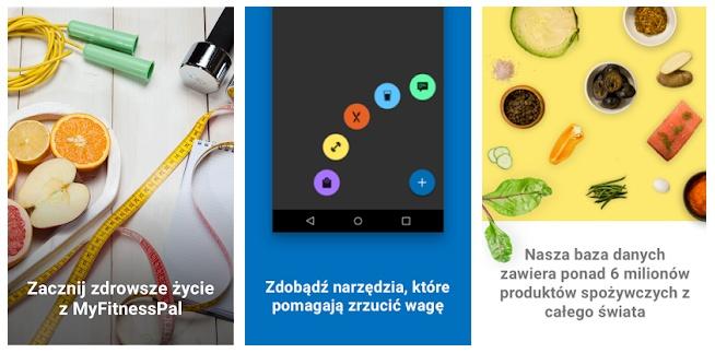 aplikacje do ćwiczeń